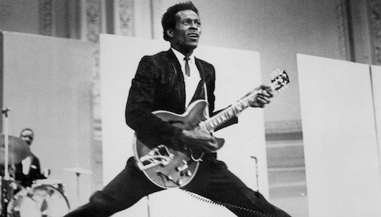 Lenda do rock, Chuck Berry morre aos 90 anos