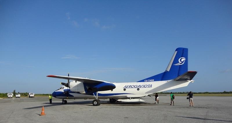 Queda de avião deixa mortos em Cuba, diz jornal