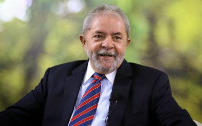 Lula pode ter investigação sobre obstrução da Lava Jato arquivada