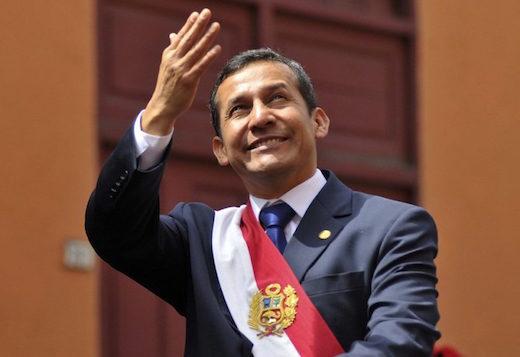 Procuradoria do Peru pede prisão de ex-presidente por caso Odebrecht