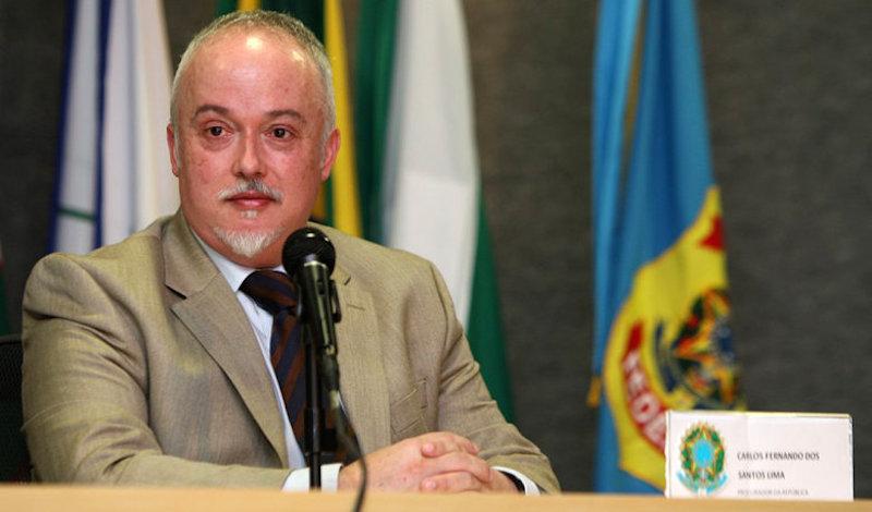 Procurador critica ministro por não buscar saber da Lava Jato