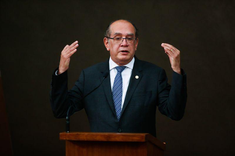 'Janot é o PGR mais desqualificado que já passou', diz Gilmar Mendes