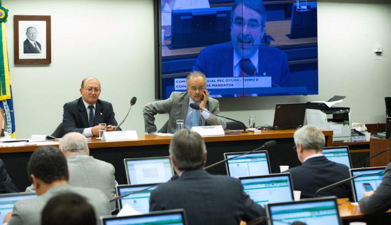 Após repercussão, fundo de R$ 3,6 bi será revisto — Reforma Política