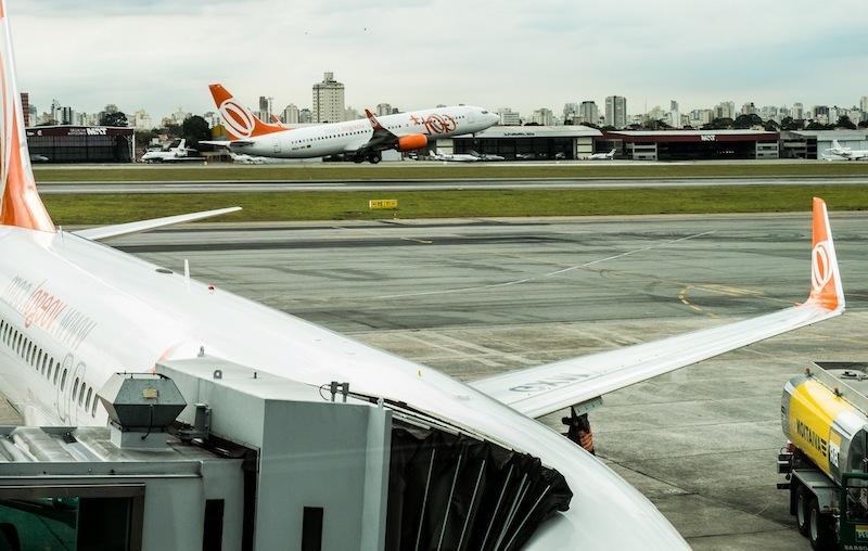 Governo vai leiloar aeroporto de Congonhas, diz Planejamento