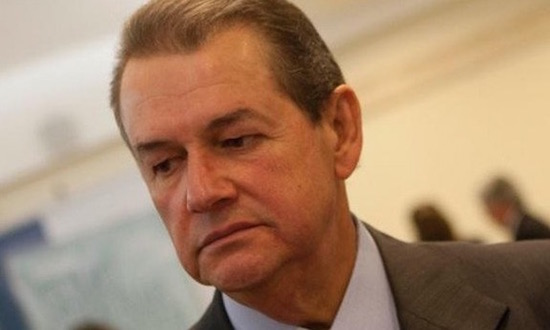 Morre Cesar Mata Pires, dono da OAS