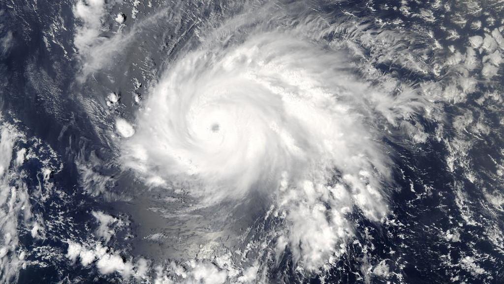 Novo Furacão ameaça o Caribe