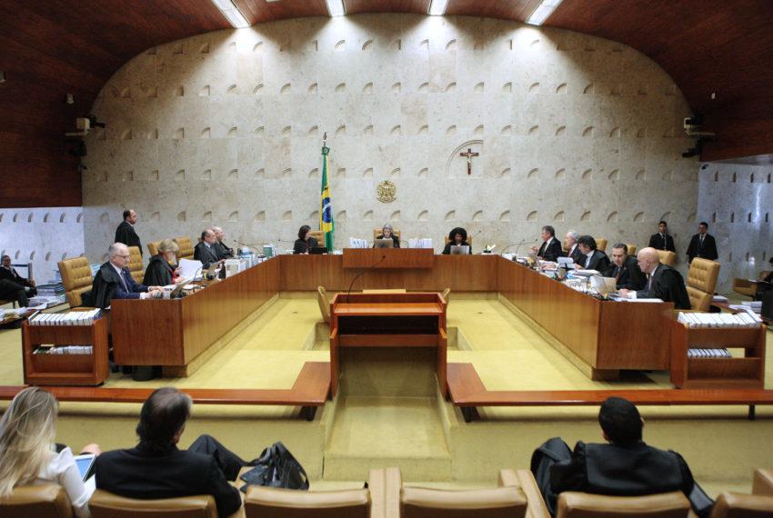 STF retoma nesta quinta-feira julgamento sobre Lei da Ficha Limpa