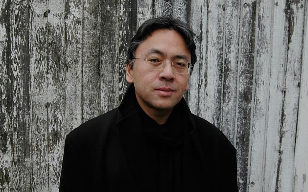 Quem é o Nobel da Literatura Kazuo Ishiguro?