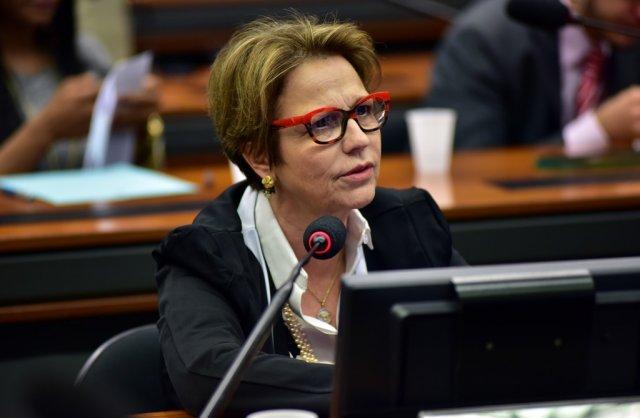 Líder do PSB na Câmara deverá deixar a função