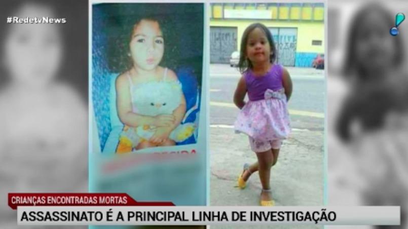 Suspeitos por morte de meninas encontradas em carro são presos