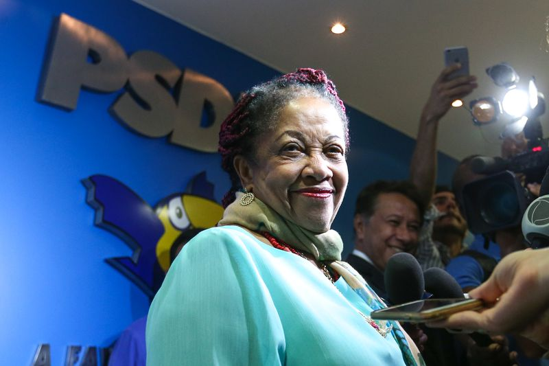 Ministra desiste de pedido para ultrapassar teto salarial de R$ 61 mil