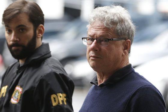 Lélis Teixeira e Jacob Barata Filho são presos por esquema de propina