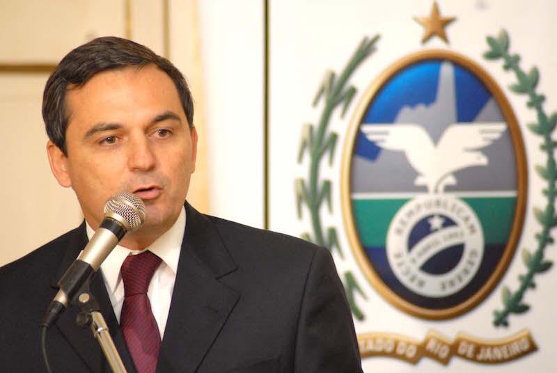 Operação C'est Fini prende ex-secretário da Casa Civil de Sérgio Cabral