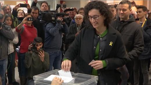 Os cenários pós-eleições na Catalunha