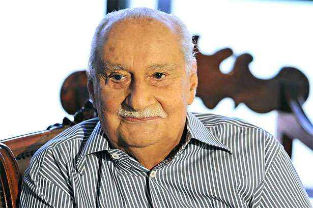 Carlos Heitor Cony morre aos 91 anos no Rio