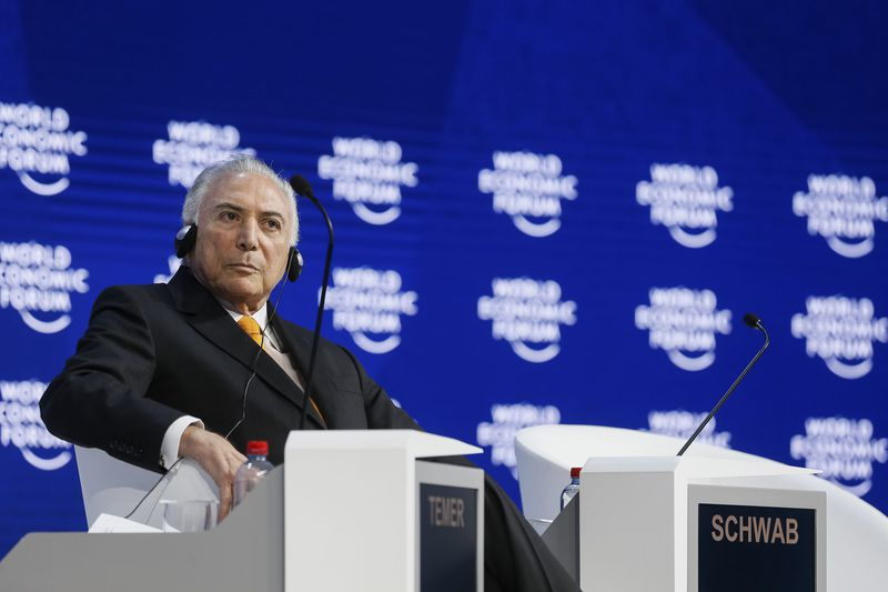 Governo Temer é reprovado por 70% da população, diz Datafolha
