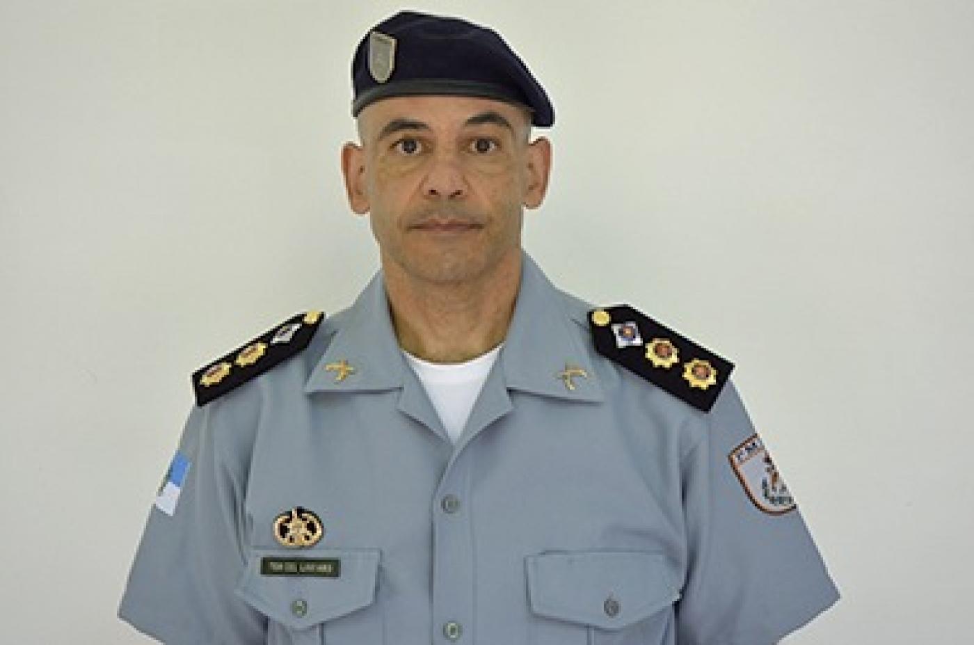 Polícias Civil e Militar do Rio têm novos comandos