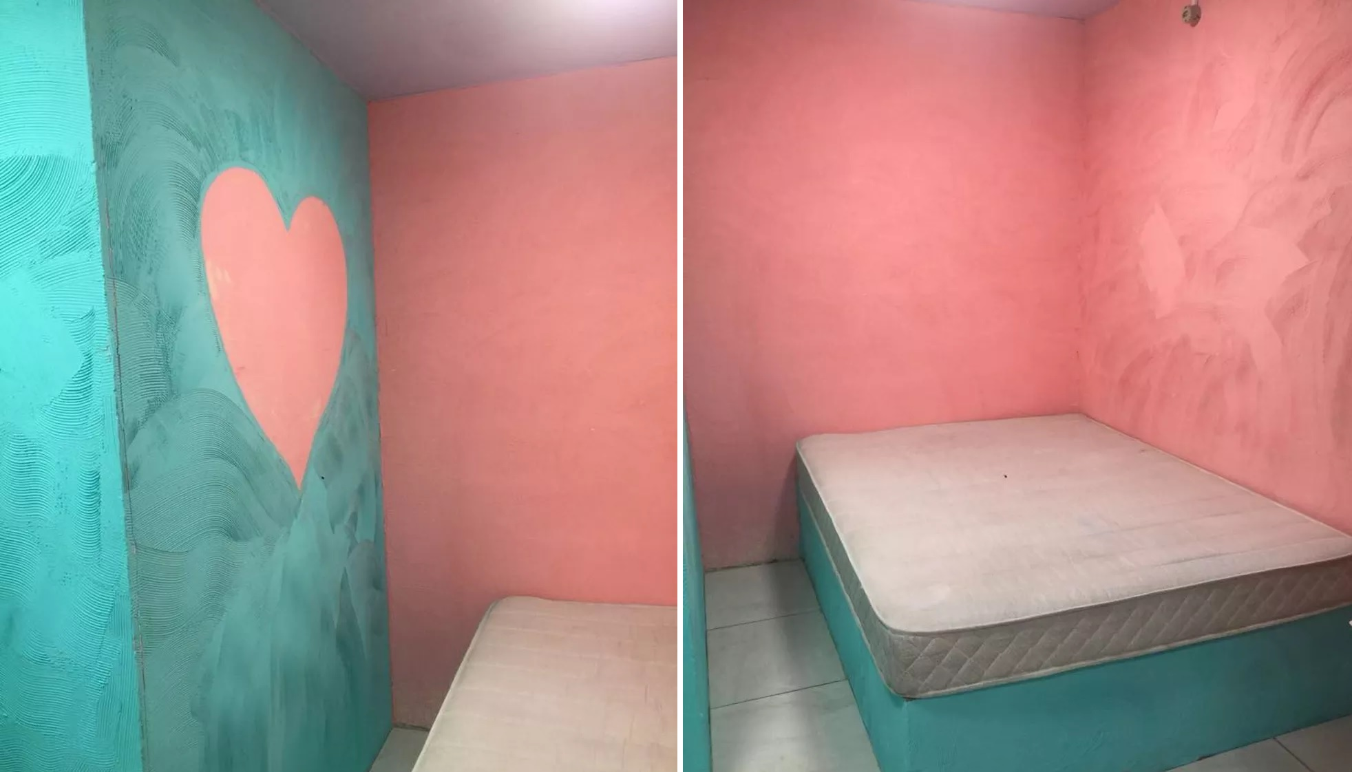 MP descobre quartos de motel na Cadeia Pública de Benfica, no Rio