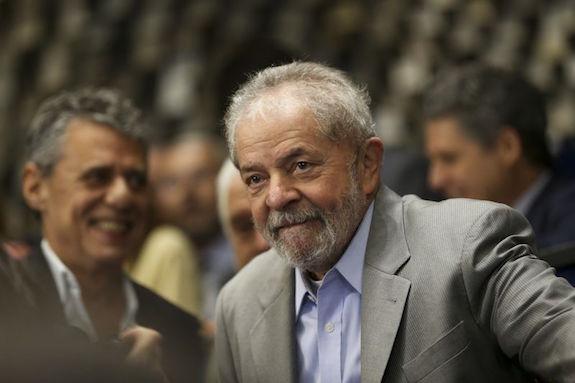 Começa sessão que deve julgar recurso de Lula no caso do tríplex