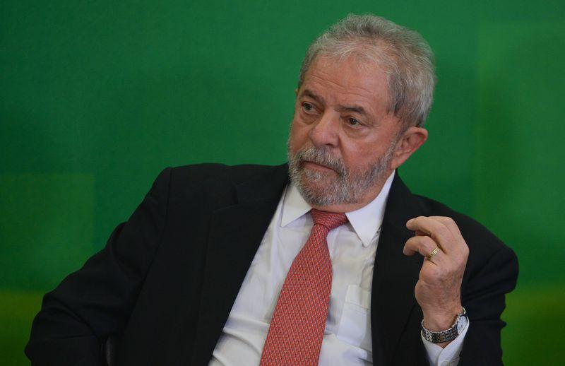Último recurso da defesa de Lula na segunda instância é julgado hoje