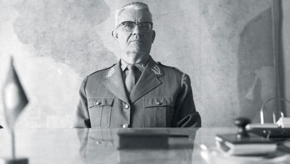 Geisel autorizou execuções durante ditadura — CIA