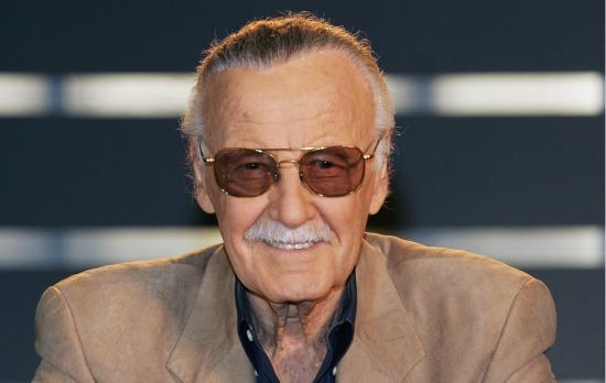 Stan Lee é acusado de abuso sexual por enfermeiras