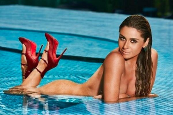 201601041745061hatOGTHfs Prestes a completar 40 anos, Giovanna Antonelli fica nua capa de revista