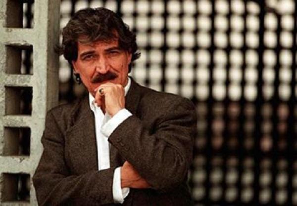 Cantor Belchior morre aos 70 anos