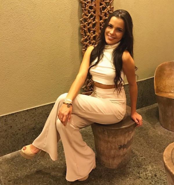 Emilly Araújo aluga apartamento de R$ 11 mil no Rio de Janeiro