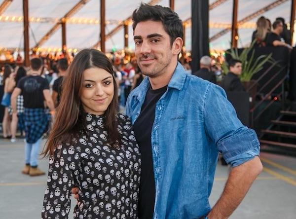 Estudante gaúcha é apontada como nova namorada de Marcelo Adnet