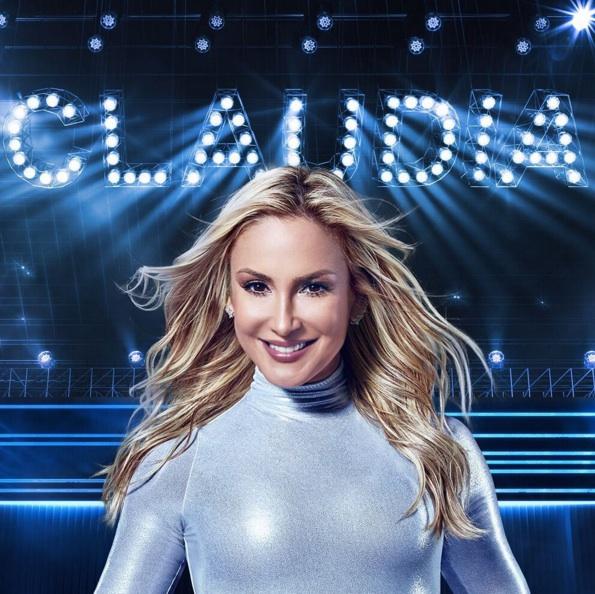 Claudia Leitte anuncia 'novo nome' para turnê e fãs reclamam