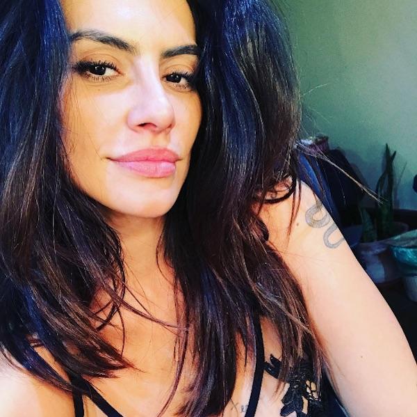Cleo Pires posta vídeo ousado e arranca elogios dos seguidores