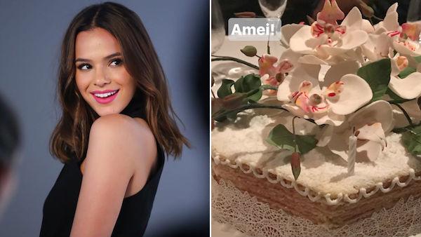 Completando 22 anos, Bruna Marquezine terá festão com 250 pessoas para comemorar