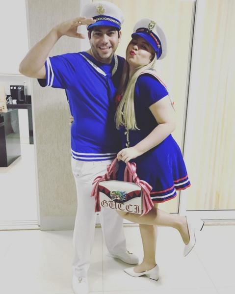 Marília Mendonça termina noivado com empresário