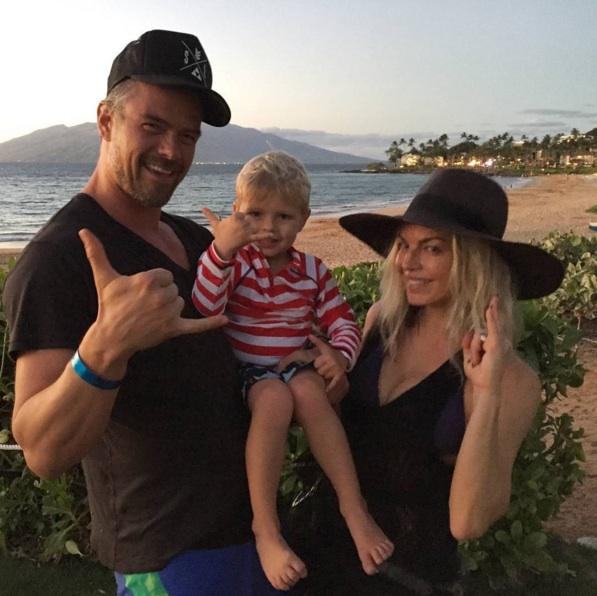 Fergie e Josh Duhamel terminam casamento após oito anos: Sempre seremos unidos