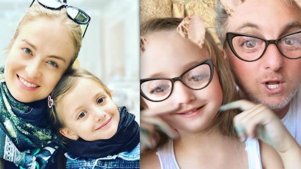 Luciano Huck e Angélica celebram aniversário de cinco anos da filha Eva