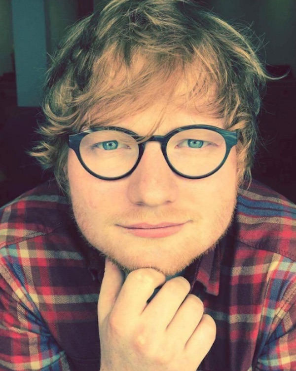 Ed Sheeran cancela sete shows de turnê asiática