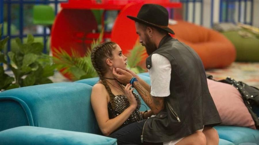 Big Brother espanhol denuncia abuso sexual