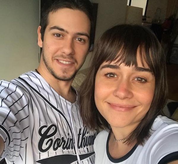 'Bronca' de Alessandra Negrini no Instagram do filho viraliza na web