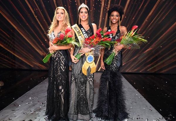 (Foto: Divulgação/Miss Brasil)