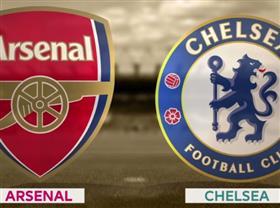 RedeTV! transmite clássico entre Arsenal x Chelsea às 15h deste sábado (19)