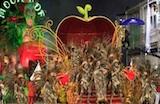 Mocidade Alegre: veja o desfile campe�o