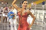 X-9 Paulistana: conhe�a as musas de 2014
