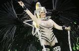 Confira os flagras mais bizarros do Carnaval