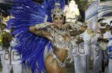 Veja como foi a 2� noite de desfiles da s�rie A no Rio