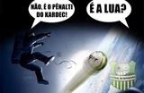 Elimina��o do S�o Paulo na Sul-Americana gera piadas na internet