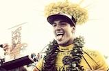 Gabriel Medina, campe�o mundial de surfe