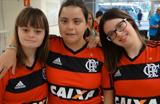 Clubes brasileiros prestam homenagem ao Dia Internacional da S�ndrome de Down