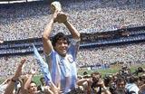 Em meio a jejum, Argentina comemora 30 anos do t�tulo da Copa de 1986