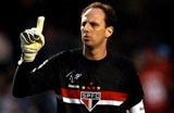 Al�m de Falc�o no Inter, outros  �dolos viraram t�cnicos por seus times; relembre